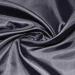 Шелк ацетатный серый темный ш.150