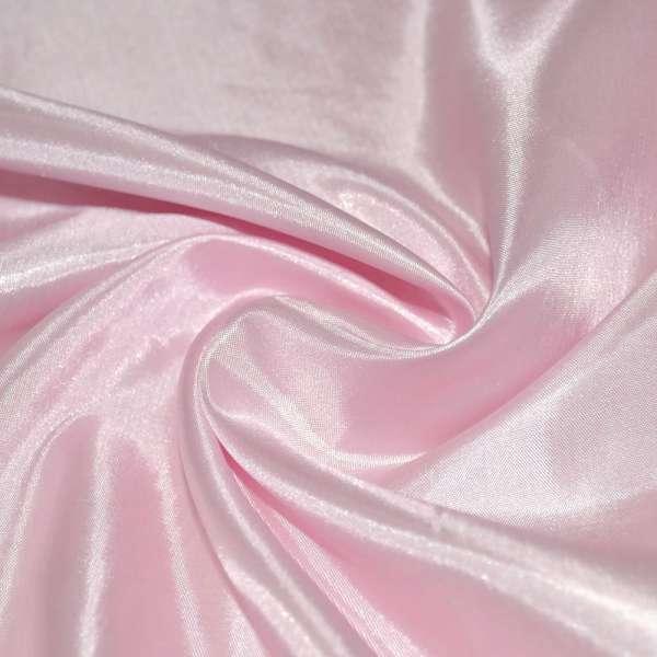 Ацетатный шелк светло-розовый ш.150 оптом