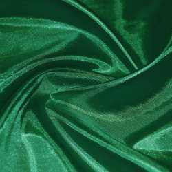 Шелк ацетатный зеленый темный ш.150