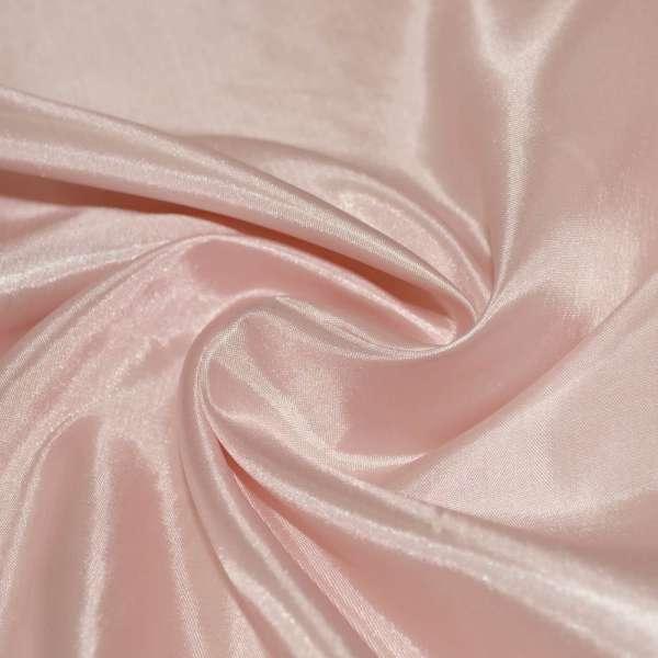 Шелк ацетатный бежево-розовый ш.150 оптом
