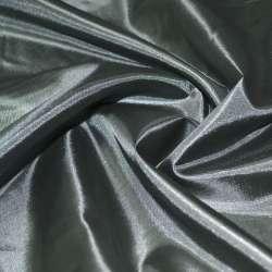 Шелк ацетатный серый асфальт (оттенок светлее) ш.150 оптом