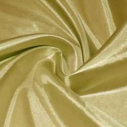 Шелк ацетатный оливково-золотистый ш.150 оптом