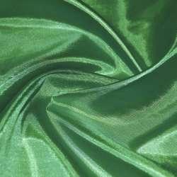 Шелк ацетатный зеленый темный ш.150 оптом