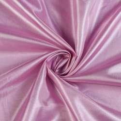 Шелк ацетатный розово-лиловый, ш.150 оптом