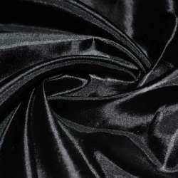 Шелк ацетатный черный ш.150 оптом