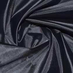 Нейлон подкладочный синий темный ш.150