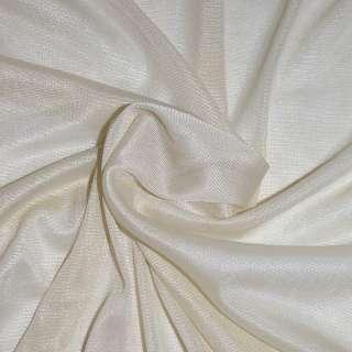 подкладка трикотажная кремовая ш.160 оптом