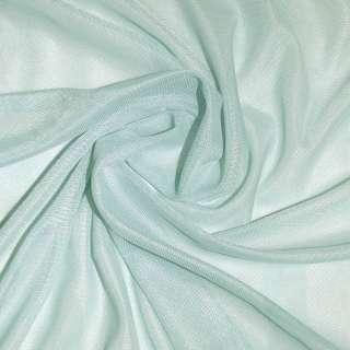 подкладка трикотажная голубая, ш.150 см. оптом