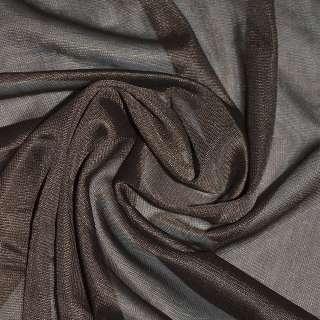 подкладка трикотажная коричневая ш.160 оптом