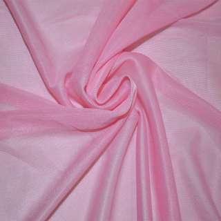 подкладка трикотажная розовая, ш.150 см. оптом