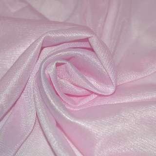 подкладка трикотажная бледно-розовая ш.150 оптом