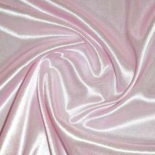 подкладка трикотажная розовая ш.150 оптом