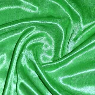 подкладка трикотажная зеленая ш.150 оптом