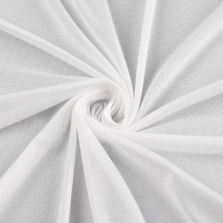 Сетка подкладочная белая, ш.160 оптом