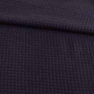 Рогожка синяя темная ш.150 оптом
