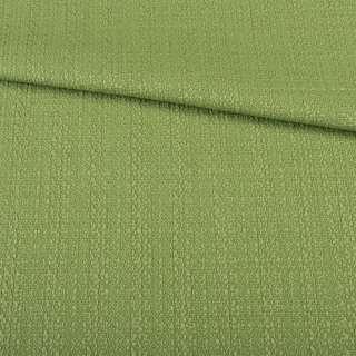 Рогожка зеленая светлая, ш.145 оптом