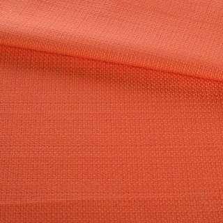 Рогожка оранжевая, ш.155 оптом