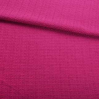 Рогожка малиновая ш.150 оптом