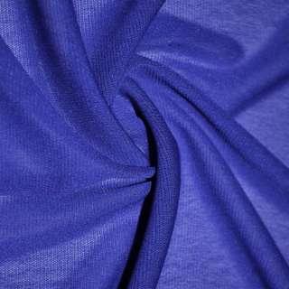Сетка стрейчевая плотная синяя ультра ш.160 оптом