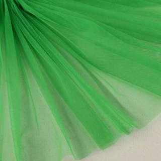Сітка м'яка тонка зелена, ш.160 оптом