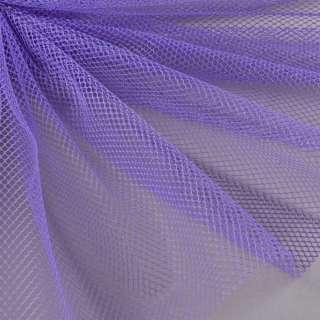 Сетка жесткая соты фиолетовая ш.150 оптом