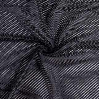 Сітка спортивна чорна, ш.160 оптом