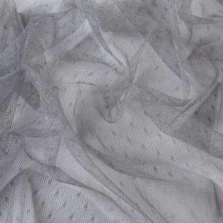 Сітка мушка дрібна сіра, ш.160 оптом