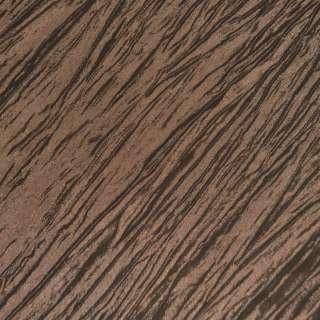 Тафта жатая коричнево-золотистая ш.130 оптом