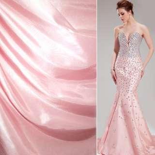Тафта розовая ш.150 оптом