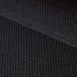 Джерси черное ш.160 оптом