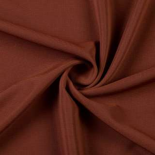 Джерси коричнево-рыжее ш.160 оптом
