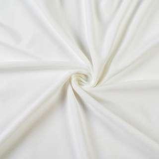 Джерси белое ш.158 оптом