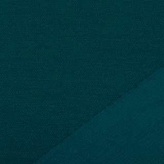 Трикотаж костюмный двухсторонний морская волна, ш.150 оптом