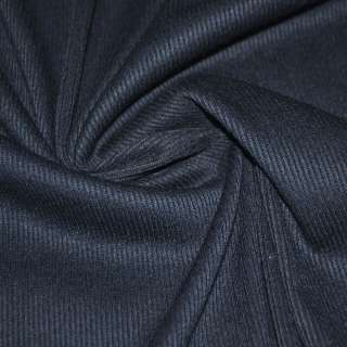 трикотажная резинка темно синяя ш.134 оптом