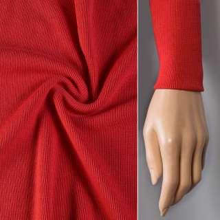 Резинка манжетная (рукав) алая ш.124 оптом