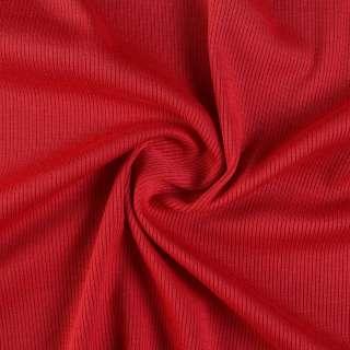 трикотажная резинка темно красная ш.130 оптом