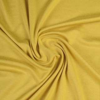 Вискоза с эластаном,тр-ж серо желтый ш.170 оптом