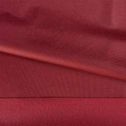 Трикотаж спорт з начосом бордовий ш.145