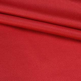 Кулмакс (трикотаж спортивний) червоний ш.165 оптом