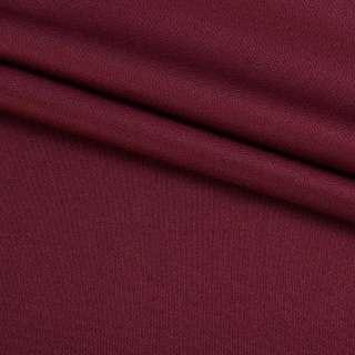 Кулмакс (трикотаж спортивный) бордовый ш.165 оптом