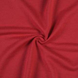 Лакоста красная темная ш.190 оптом