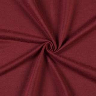 Лакоста бордовая ш.190 оптом