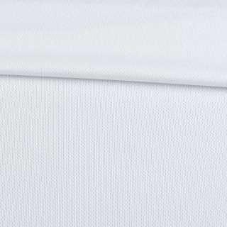 Кулмакс (трикотаж спортивный) белый, ш.180 оптом