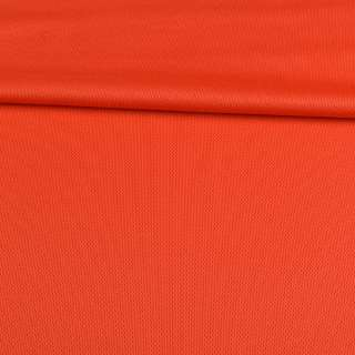 Кулмакс (трикотаж спортивний) оранжево-червоний, ш.180 оптом