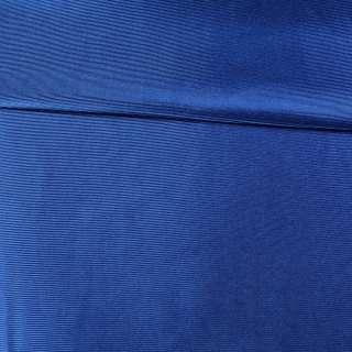 Трикотаж спорт Dazzle синий ультра, ш.180 оптом