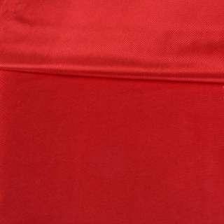 Трикотаж спорт Dazzle красный, ш.180 оптом