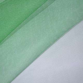 Фатин жесткий зеленый ш.180 оптом