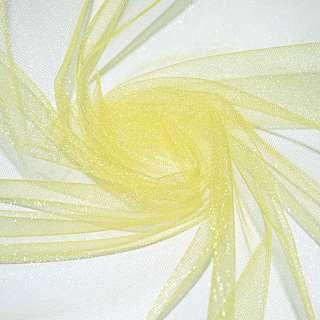 Еврофатин мягкий блестящий молочно-желтый ш.280 оптом