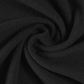 Флис черный ш.160 оптом