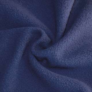 Фліс синьо-сірий ш.165 оптом
